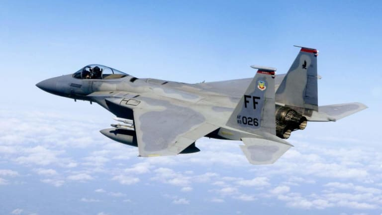 F-15X: The Ultimate Weapon or Obsolete?