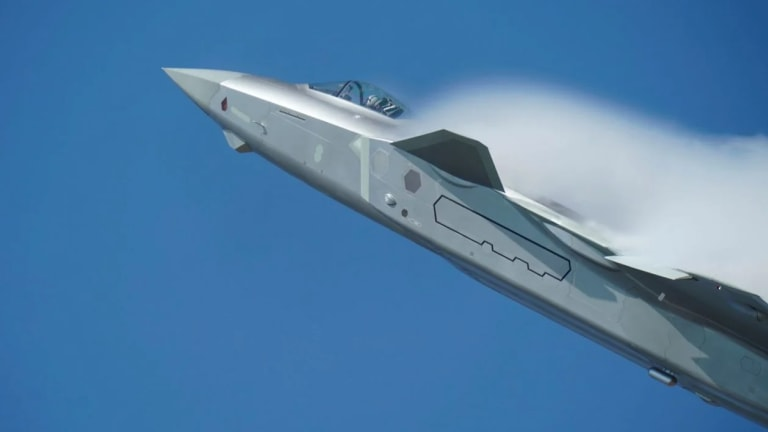 China Wants to 'Mass Produce' New H-20 Stealth Bombers and J-20 Stealth Fighters