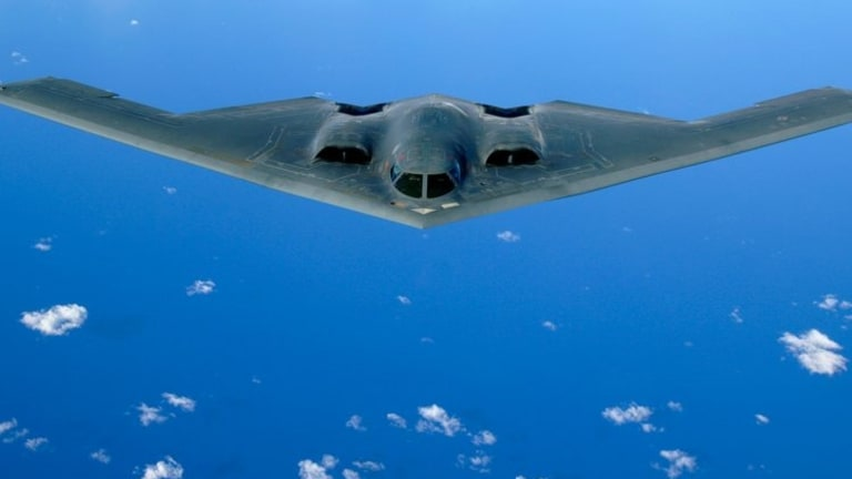 How US Plans To Make Sure the B-21, B-2 & B-52 Can Bomb Russia, China