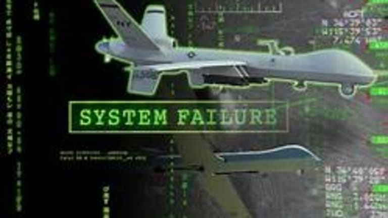 Software Upgrades & Common Technical Standards Fight Off Drone Attacks