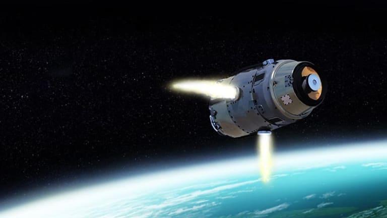 "Pentagon Advances ""Next-Generation Interceptor"" to Kill ICBMs in 2028"
