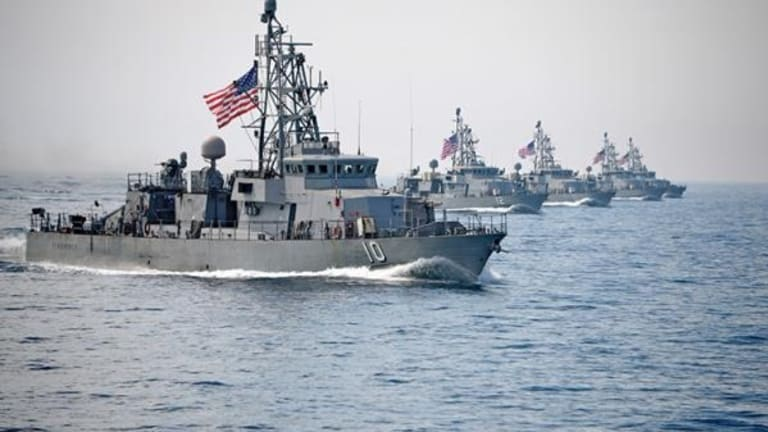 Navy Extends Service for PC Boats into Mid-2020s & Expands Mission
