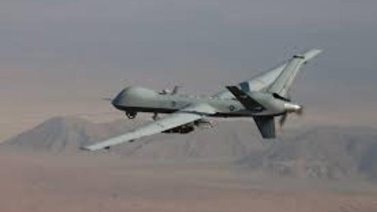 Air Force Seeks More Multi-Mission Drones