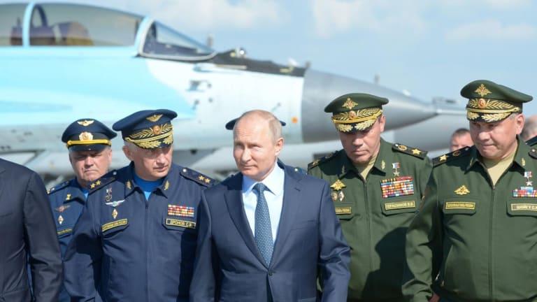Is Russia Attempting to Annex Belarus?