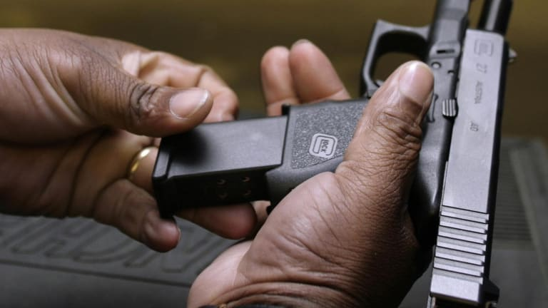 These are the 5 Worst Handguns of All Time