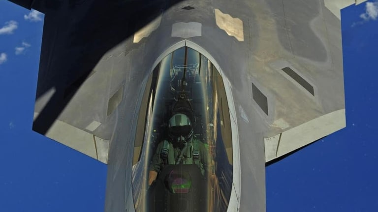 Analysis: The Reason for F-35 & F-22 Stealth Superiority