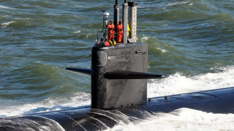 Are These the 5 Best Submarines of All Time?