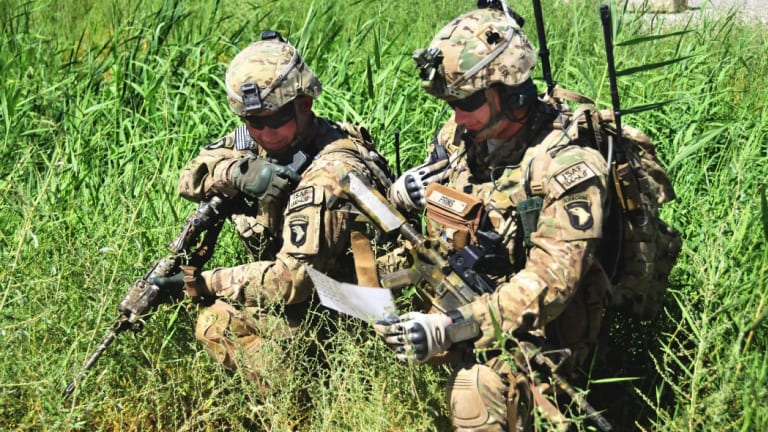 "Army Research Lab Develops New Super Fast ""6G"" Wireless Network"