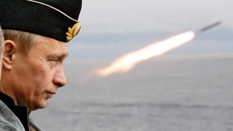 Leaving the INF Treaty Is a Gift to Russia