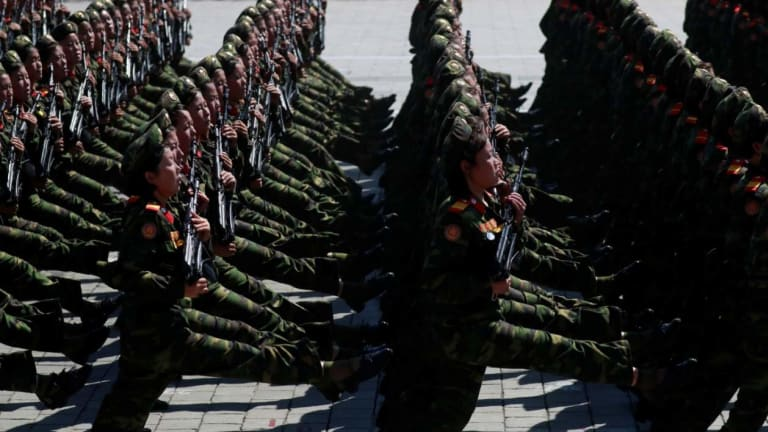 How a War With North Korea Could Kill Millions