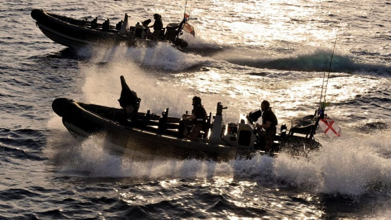Royal Marines and Japan's Amphibious Force: A Match Made in Heaven?