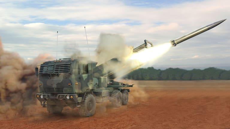 Army Makes New 500-km Precision Strike Missile Even More Accurate
