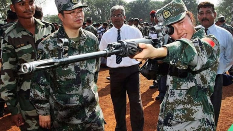 How Have Chinese Sniper Rifles Performed? Do They Compare?