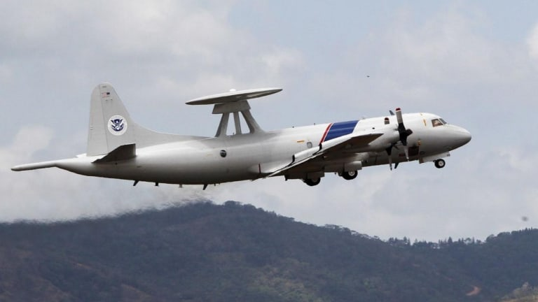 Look Out China, More Patrol Planes are Coming to the South China Sea