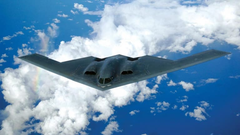 The Air Force Has a Problem: It Needs Way More than 100 B-21 Stealth Bombers.