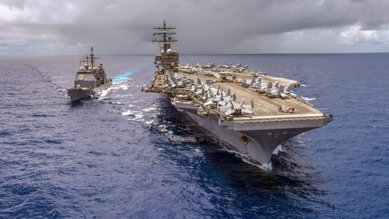 Would China Launch a Massive Pearl Harbor-style Attack Against America?