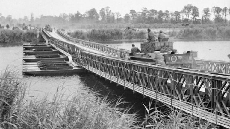 This Bridge is One of the Most Underrated Engineering Feats of WWII