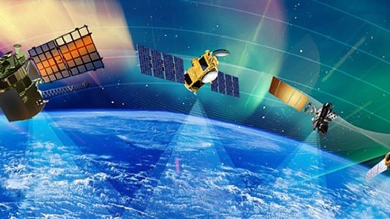 America Intensifies Space War Prep, Returns to Historic Space Emphasis