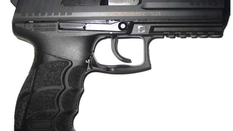 H&K P30 Review: A Great Gun