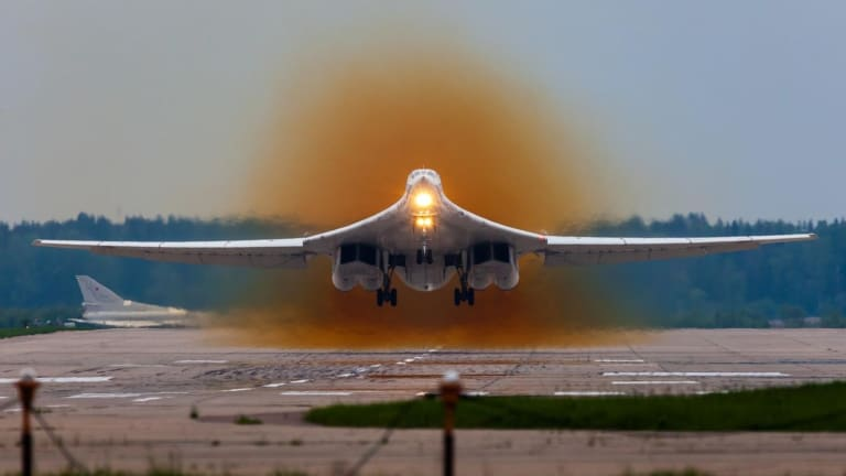 What We Think We Know About Russia's New Stealth Bomber
