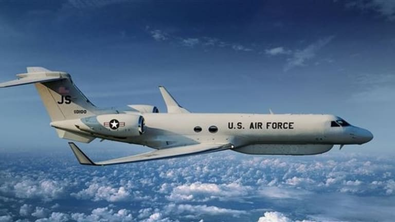 Air Force Analysis: New & Upgraded JSTARS Preps for New Enemies