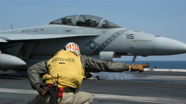 The Navy Has New Trick to Make its Fighter Jets Even More Lethal