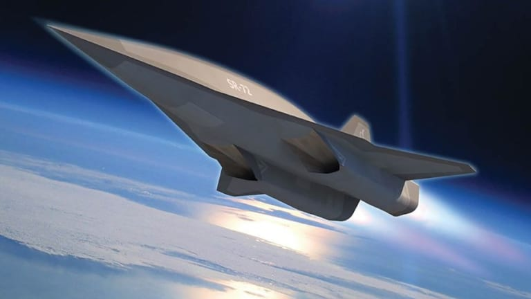 Russian Test Spotlights Massive US Hypersonic Weapons Acceleration - 2020?