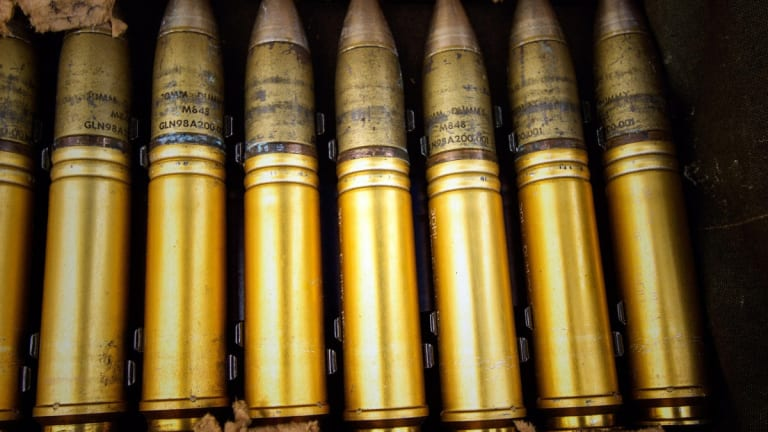 These Are the 5 Most Deadly Types of Bullets