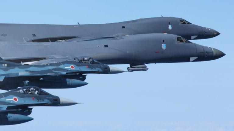 North Korea Has a Secret Weapon: Underground Air Bases