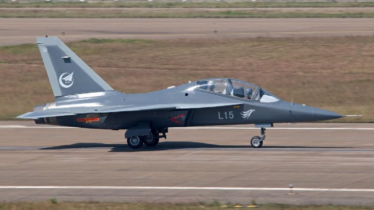 Coming Soon: This Chinese Fighter All Over Africa and Latin America