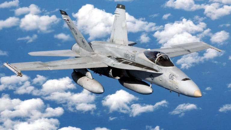 Why the F/A-18C Hornet Was Truly One of a Kind