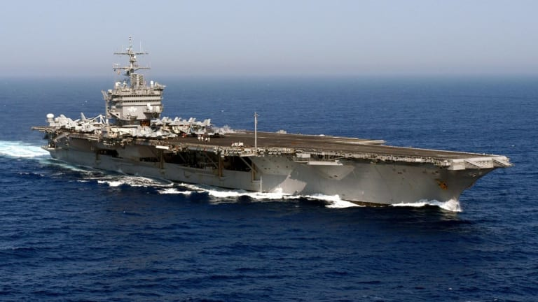 This Is The Best Aircraft Carrier America Ever Built