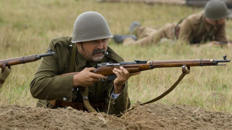 The Russian Sniper Rifle Nazi Germany Feared Most