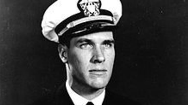 USS Hudner: A Tale of Two Pilots