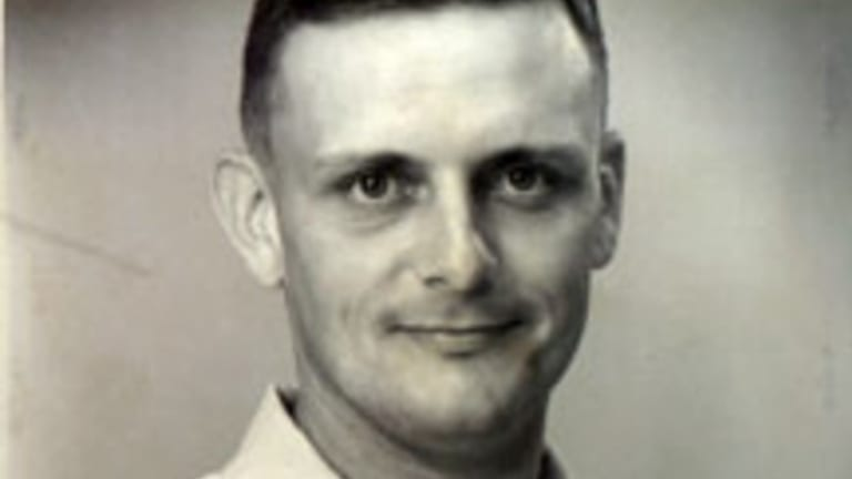 Medal of Honor Monday: Marine Col. Donald Cook