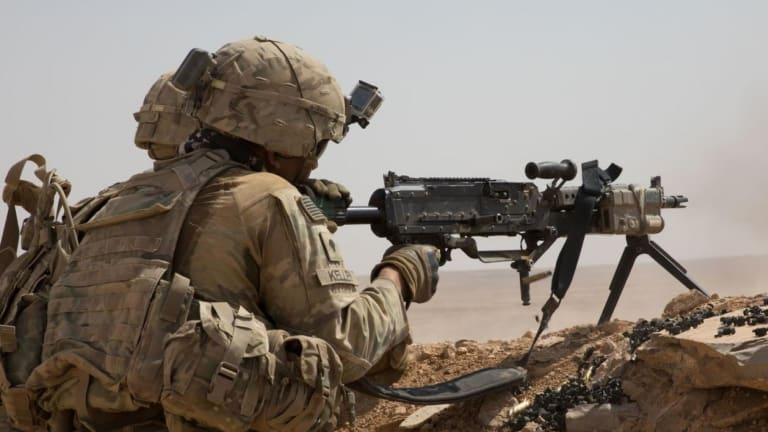 The U.S. Army Wants These Advanced Guns to Replace Some of Its Current Weapons
