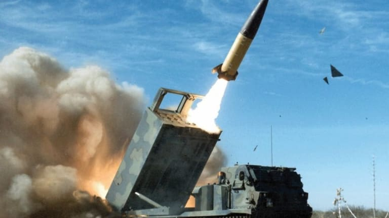 """AUSA Series: Army """"Vision"""" Seeks New Long-Range Attack Weapons to Counter Russia"""