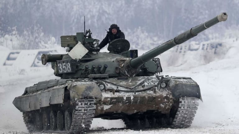 How Russia Is Trying to Convince Other Countries to Buy Their Weapons