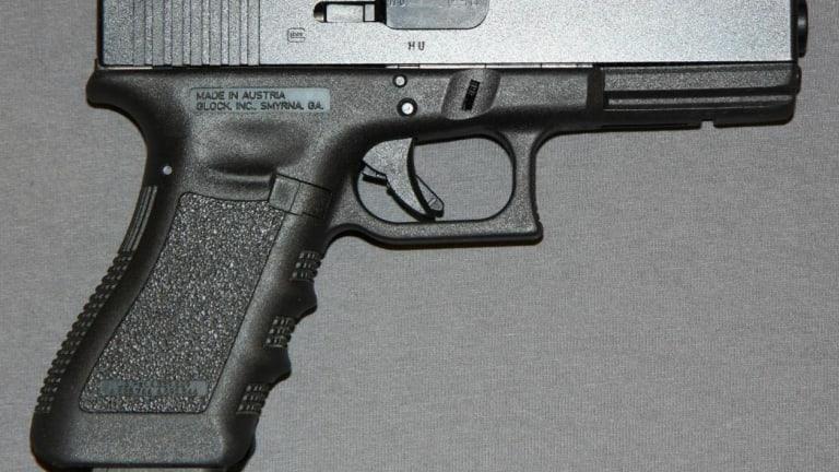 Russia Wants Its Very Own Glock Handguns