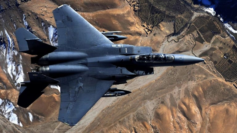 The F-15X: The Air Force's Next Super Fighter or Waste of Time?