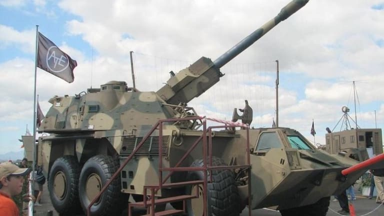 These Are the Five Greatest Artillery Pieces in History