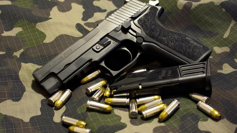 Are These the 5 Best 9mm Handguns and Hunting Rifles Ever?