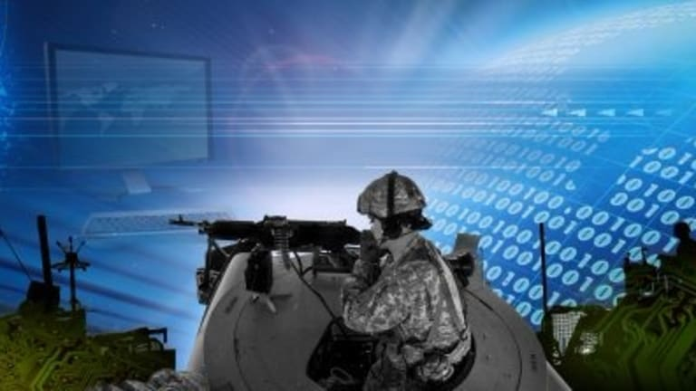From the Army: Cyber Teams Connected to Combat