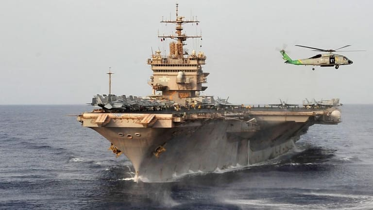 This is the Reason Russia Has Never Built Many Aircraft Carriers