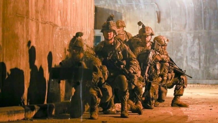 Pentagon Massively Revs Up Infantry Ground Combat Task Force