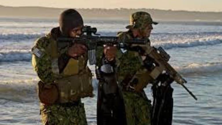Navy SEAL History: Part 2