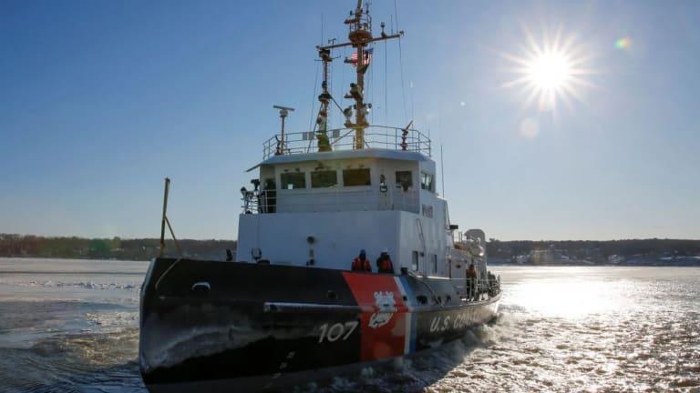 Arming IceBreakers: U.S. vs Russia in the Arctic