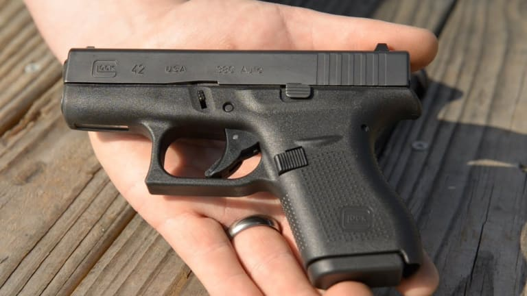 Glock 42: Why the Smallest Glock is Truly Special