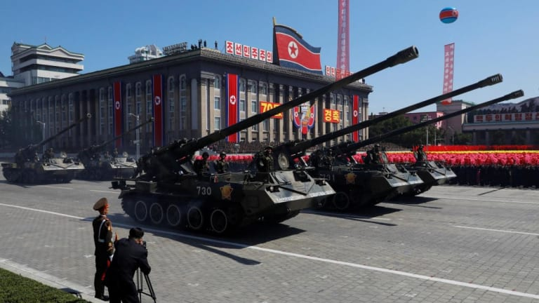 North Korean Artillery Cannot Easily Reduce Seoul To Rubble