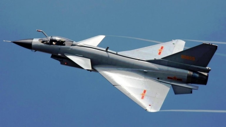 Could Iran Buy These Three Fighter Jets from Russia and China?
